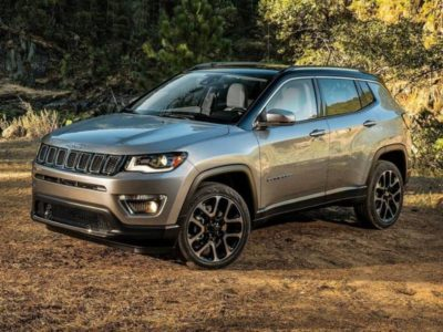 2021 Jeep Compass Latitude Review Release Date