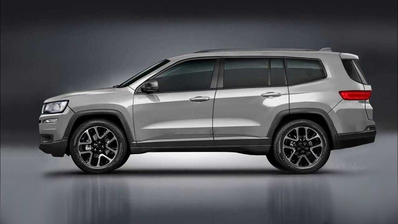 2021 Jeep Compass Limited Colors Sport Refresh