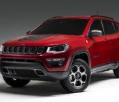 2021 Jeep Compass Vs Cherokee Off Road Gas Mileage