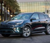 2021 Kia Niro Discontinued 2019 Hev Plug In Key