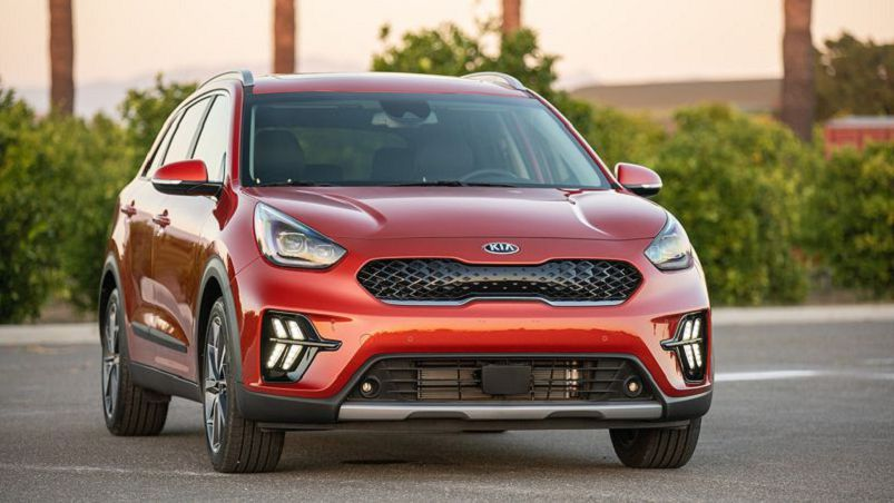 2021 Kia Niro Lease Deals Spare Tire Seat Covers 2017