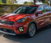 2021 Kia Niro News For Sale Review Fob Cover