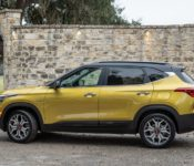 2021 Kia Seltos Cost Commercial Color Options