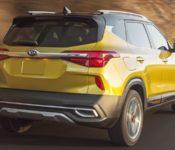 2021 Kia Seltos Crash Test Comparison Release Date Drive