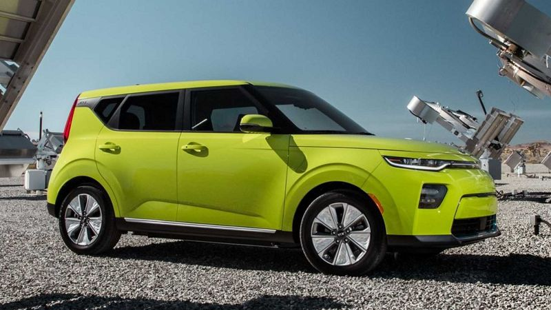 2021 kia soul news colors premium electric  spirotours