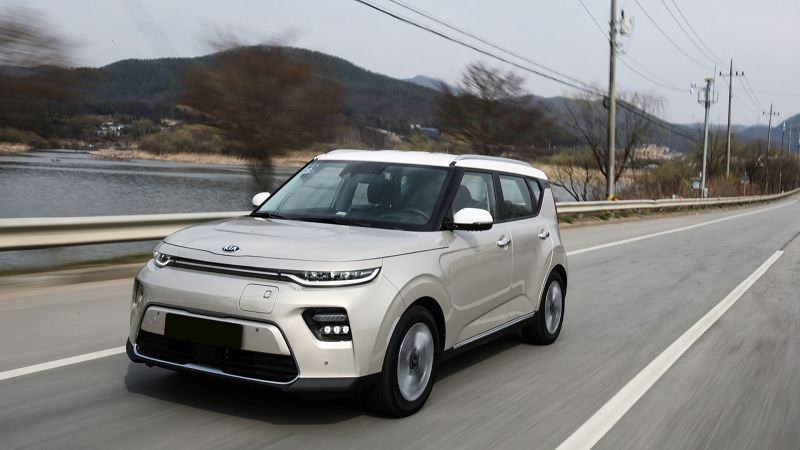 2021 Kia Soul Special Edition Coming Out 2016