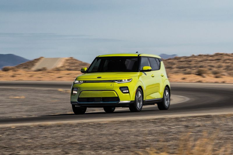 2021 Kia Soul Trailster Review Cost Pricing