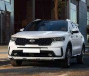 2021 Kia Telluride Rumors Colors Hybrid Production Suv