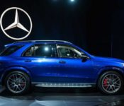 2021 Mercedes Amg Gle 63 S 800 2020 Car