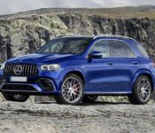 2021 Mercedes Amg Gle 63 S Coupé For Sale