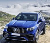 2021 Mercedes Amg Gle 63 S Night Edition Rs