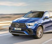 2021 Mercedes Amg Gle 63 S Pricing
