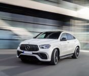 2021 Mercedes Amg Gle 63 S Simulator With The Top Of Line
