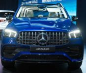 2021 Mercedes Amg Gle 63 S Ss 4matic Se