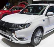 2021 Mitsubishi Outlander Hybrid Australia Release Date