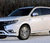 2021 Mitsubishi Outlander New Model Neuer Nuevo