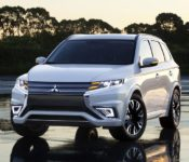 2021 Mitsubishi Outlander Review 2018 2020 For Sale