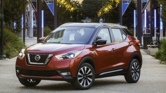 2021 Nissan Kicks 2018 For Sale Sv Game Driving Steering Wheel