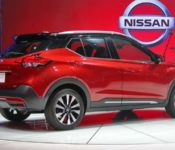 2021 Nissan Kicks Crossover Reliability Commercial Specifications