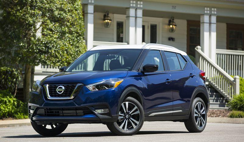 2021 Nissan Kicks Nova 2020 2019 Review Screen Protector