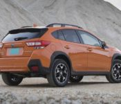 2021 Subaru Crosstrek 2.5 Reviews Package Specs Floor Mats Wikipedia 2016