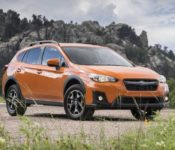 2021 Subaru Crosstrek Ca Deals Phev Tent 2018 Used Mods Manual