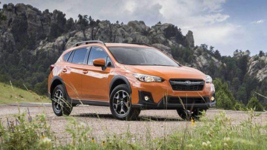 2021 Subaru Crosstrek Ca Deals Phev Tent 2018 Used Mods Manual
