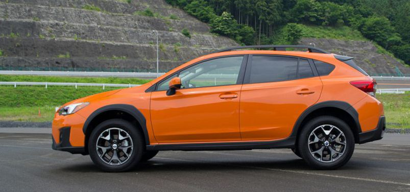 2021 Subaru Crosstrek Forum Accessories 2019 Modifications