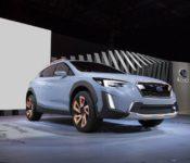 2021 Subaru Crosstrek Interior Dimensions Mpg Vs Outback Cabin Air Filter Rear