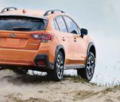2021 Subaru Crosstrek Price Plug In Limited Song Exhaust App Crossbars
