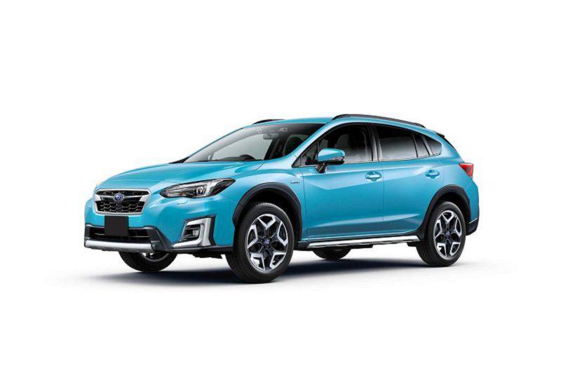 2021 Subaru Crosstrek Redesign Release Date Changes 2017
