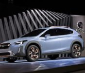 2021 Subaru Crosstrek Rendering Xv For Sale Rack Blades Headlight Wheels