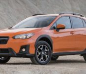 2021 Subaru Crosstrek Xti News Sport Turbo Radio Fuelly Ground Clearance