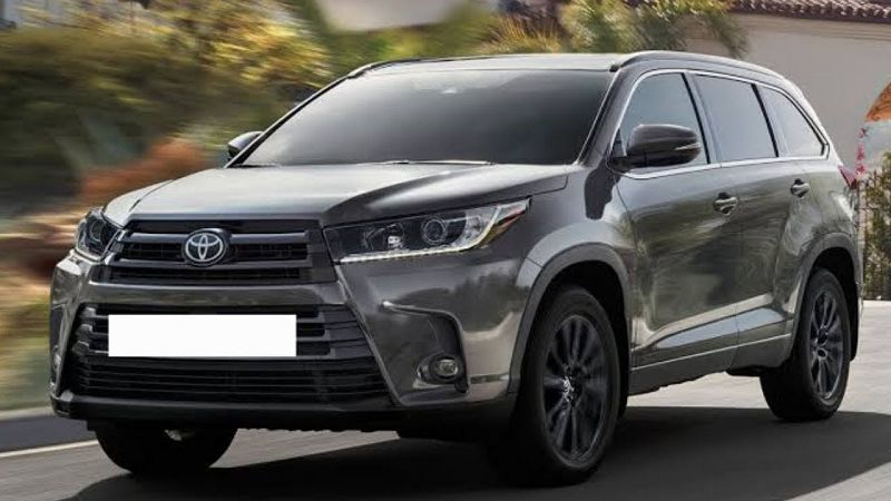 2021 Toyota Fortuner Precio Trd Upcoming 2020
