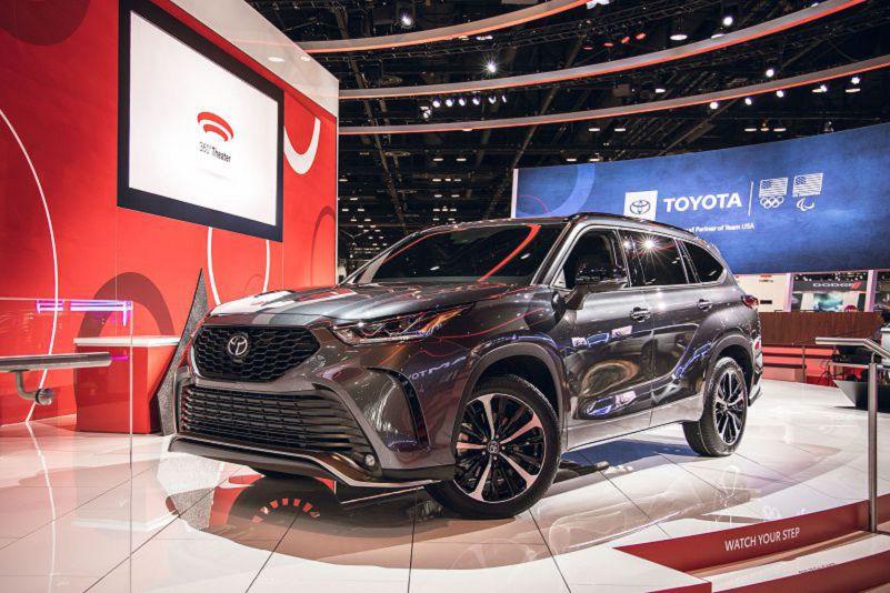 2021 Toyota Highlander Review Se Suv Forum Wiki Vs 4runner