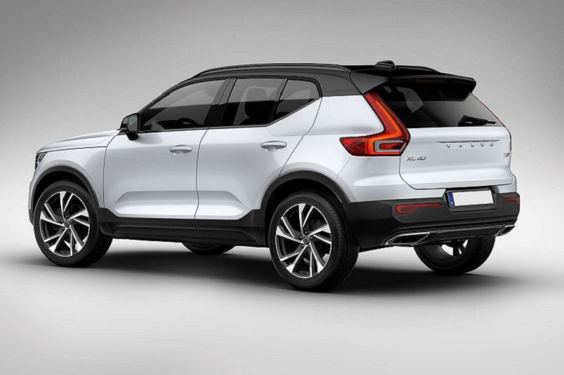 2021 Volvo Xc40 For Sale Interior 2019 Commercial Owners