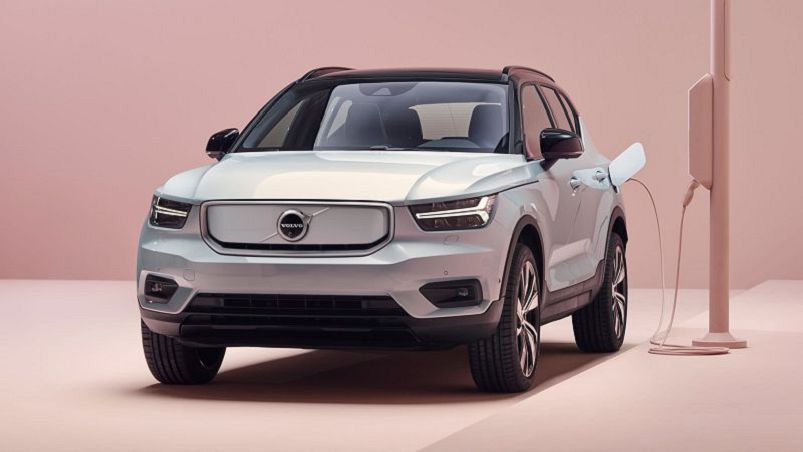 2021 Volvo Xc40 Used 2018 Reviews 2020 Cover Floor Mats Oil