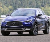 2020 Infiniti Qx30 Price Review For Sale Dimensions Sport