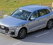 2021 Audi Q5 New Model Neues Modell