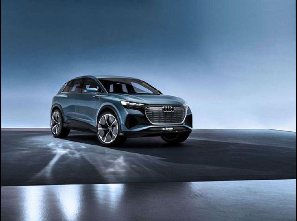 2021 Audi Q5 Price Colors Premium Review