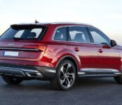 2021 Audi Q7 2018 Columbus Ohio Bike Rack Gle Special