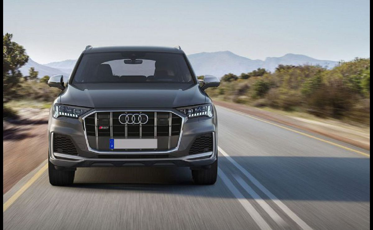 2021 Audi Q7 Images Release Date Price Interior Review