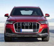 2021 Audi Q7 Specs Suv 2020 2019 Kbb Mpg Grill Headlight 4m