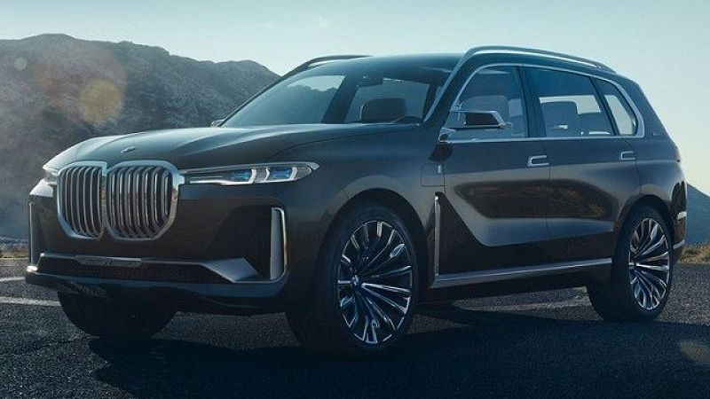 2021 Bmw X8 Msrp Suv 2016 2019 Truck Prices
