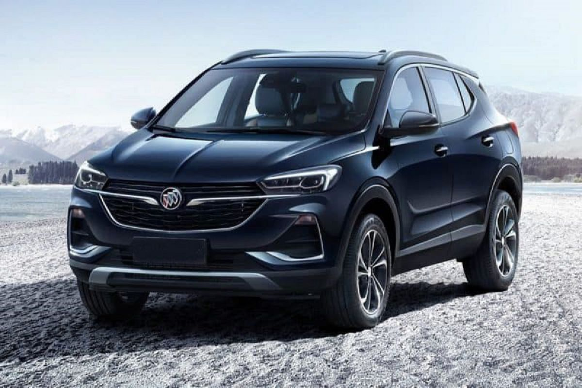 2021 Buick Envision Wiki Forum Rebates Dealers Packages Premium