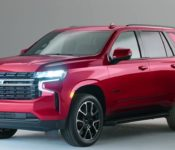 2021 Chevrolet Tahoe Ppv Center Cap Vs Ssv