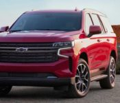 2021 Chevrolet Tahoe Ppv Chevy Black