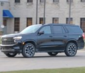 2021 Chevrolet Tahoe Ppv Connecticuit For Dealers