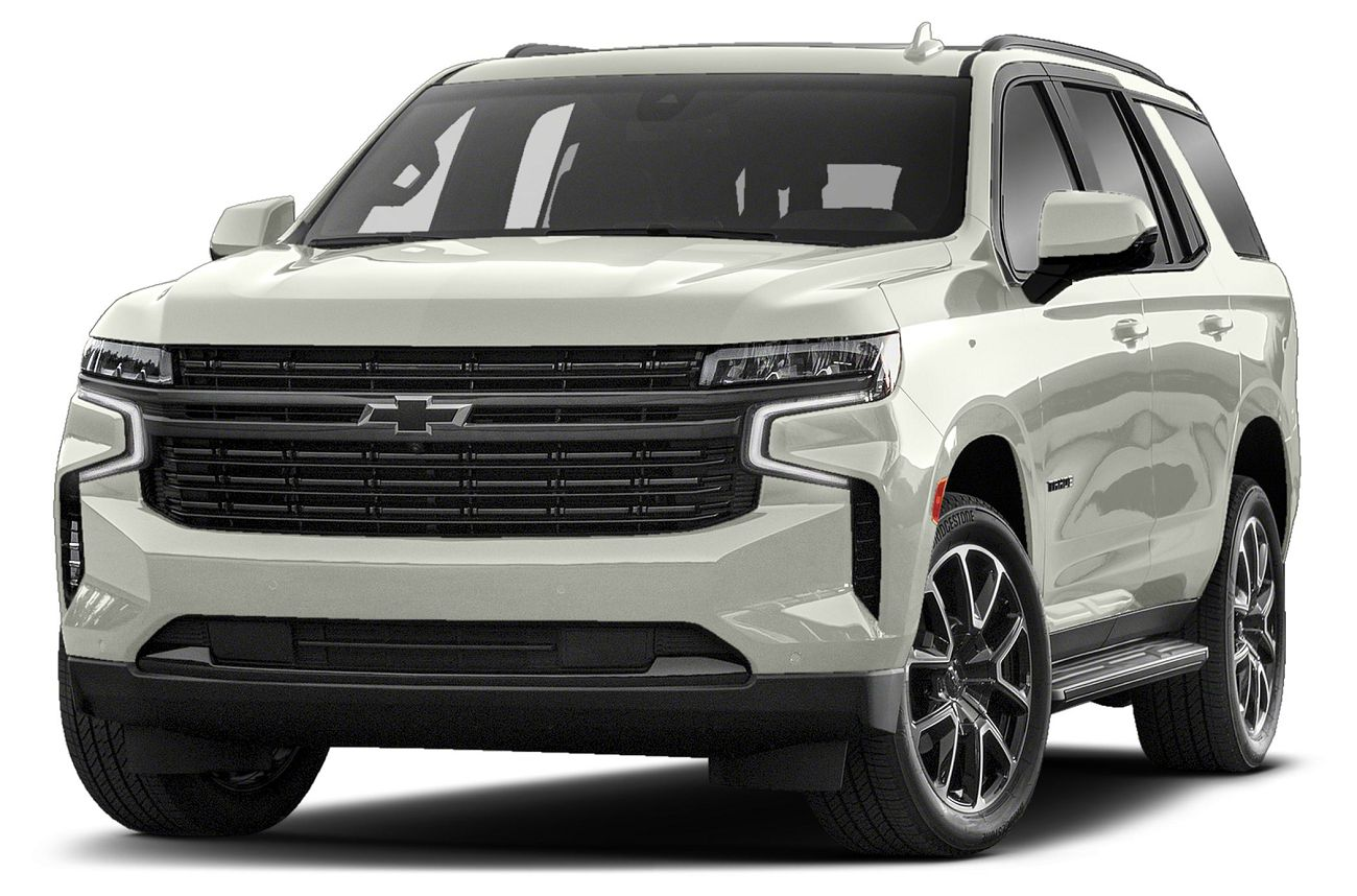2021 Chevrolet Tahoe Ppv Options 2019
