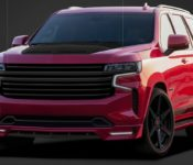 2021 Chevrolet Tahoe Ppv Price Upfitter Mocha Steel